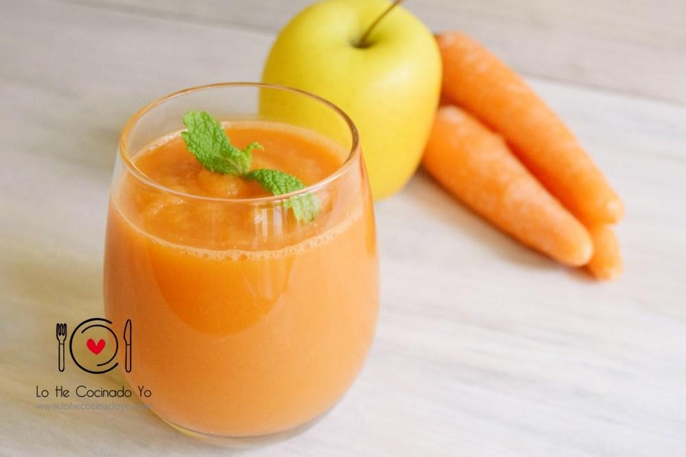 Dsc 0754 zanahoria y manzana